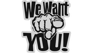 Sizi istiyoruz