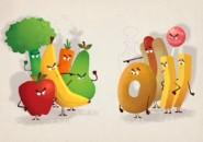 Sağlıklı Beslenmeye Motive Olun!