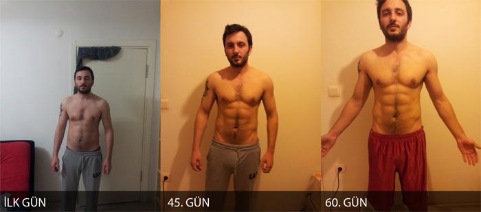 60 Gun