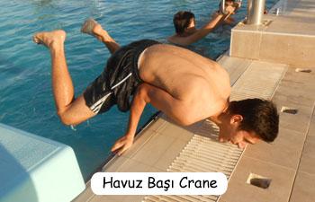 Havus Bası Crane