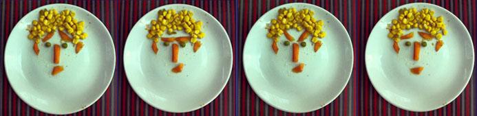 Duygu Food Art