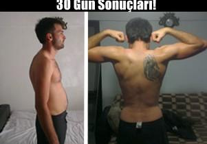 30 Günlük Küçük(!) Değişim…