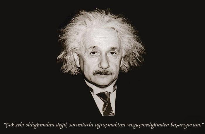 Zeki Einstein