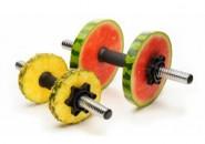 Egzersiz Öncesi ve Sonrası Doğru Beslenme