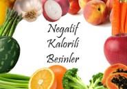 Negatif Kalori Gerçeği (Efsanesi)!