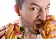 Fast Food Bağımlıları Anlatıyor…