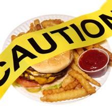 Yine Haftasonu… Beslenme Katillerine Dikkat!