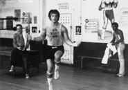 Rocky Neden İp Atlıyor?