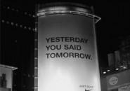 """Dün de """"Yarın"""" Demiştin…"""