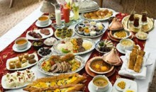 Ramazan'da Beslenme…
