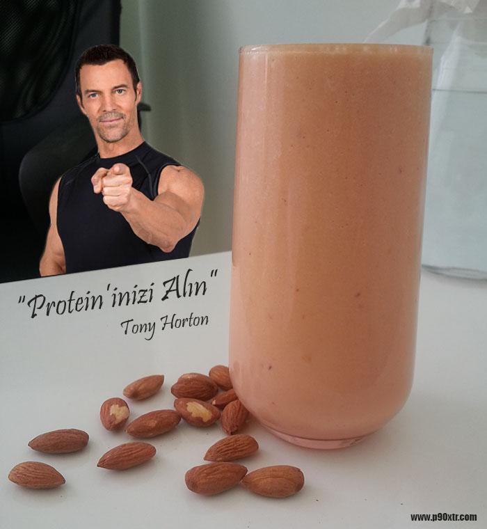 Seftali Protein
