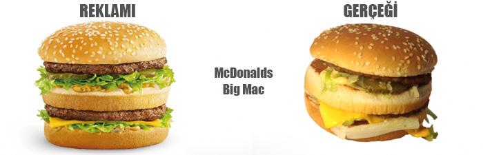 Mc Big Mac