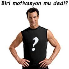 Tony'nin 6 Motivasyon Kuralı!