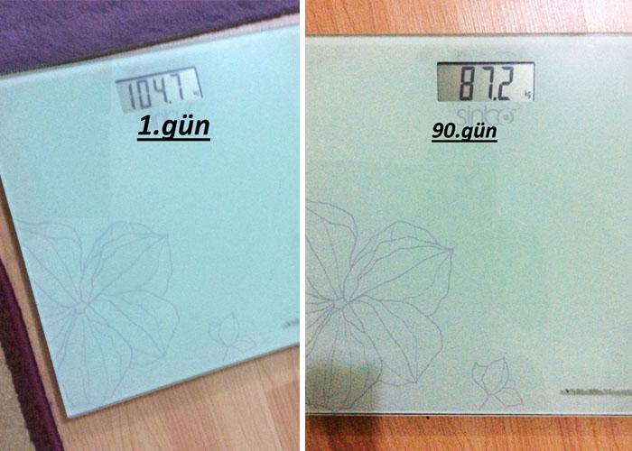 Faruk 1-90 kg