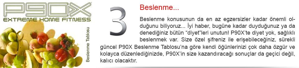 P90X Madde 3