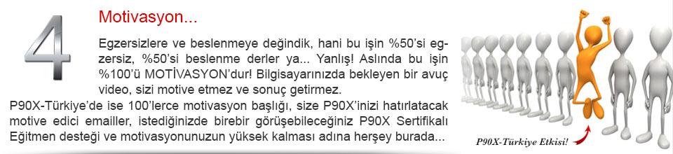 P90X Madde 4