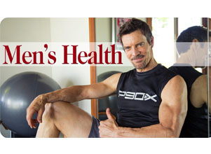Tony Mens Health