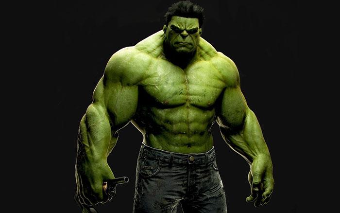 Trapez Hulk