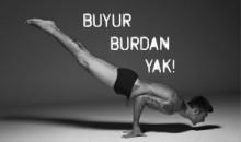 Yoga-X'e Zor Diyenler Utansın!
