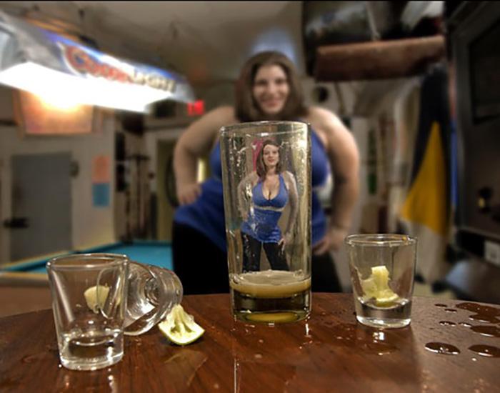 Alkol ve Etkisi - İlizyon