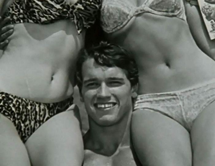Arnold ve Seks