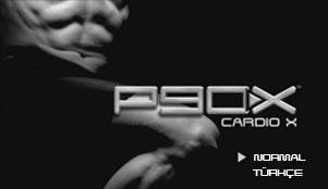 CARDIO X TURKCE