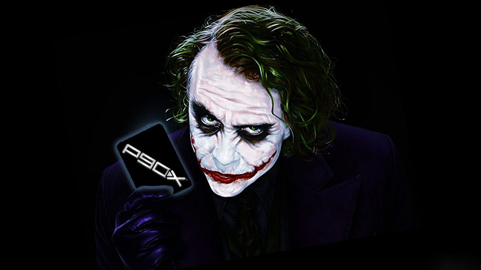 SRGL Joker