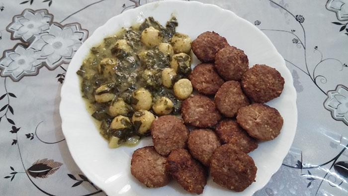 Burak Yemek 4
