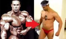 Steroid Önce & Sonra'ları… Ne Anladık Bu İşten?!