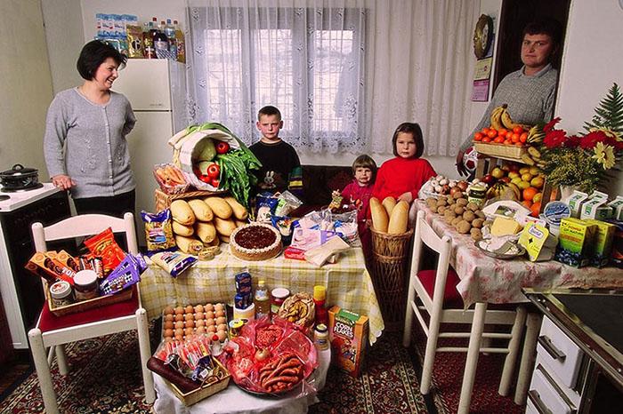 Dunya Ne Yiyor Bosna Hersek