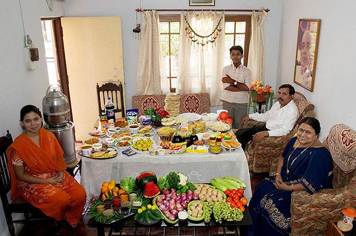 Dunya Ne Yiyor Hindistan