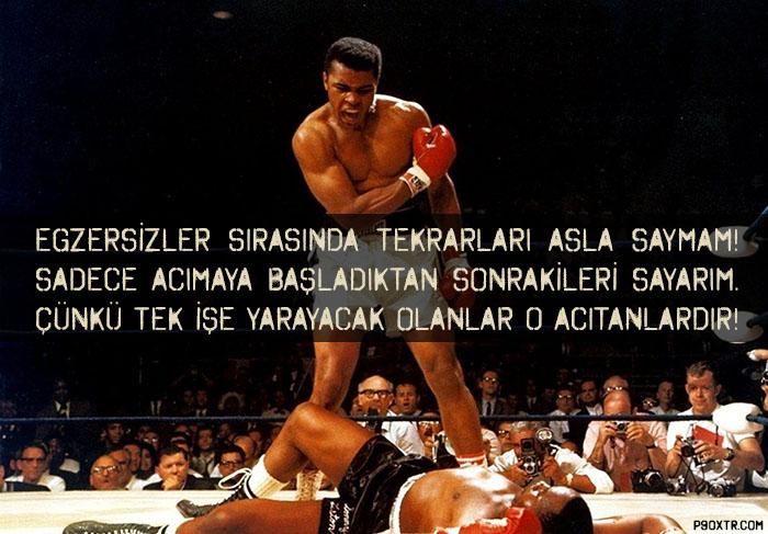 Muhammad Ali Tekrar Saymam