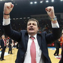 Galatasaray'dan Motivasyon Çıkarmak!