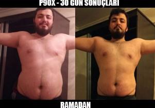 Ramadan & İlk 30 Gün