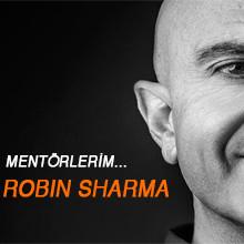 Mentörlerim… Robin Sharma